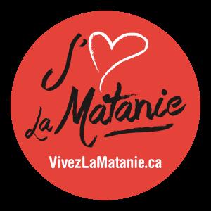 J'aime La Matane_rond