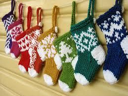Bas tricot multi
