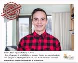 Matthias a participé au projet de jumelage que nous proposons, entre un étudiant international et un Matanien ou une Matanienne