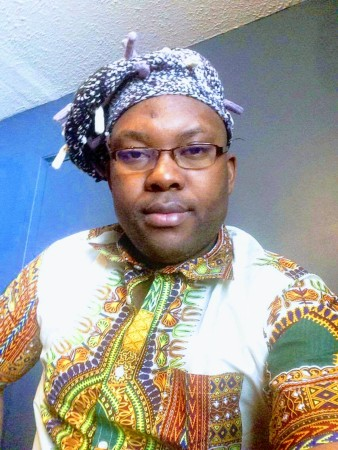 Mamoud Mbouombouo