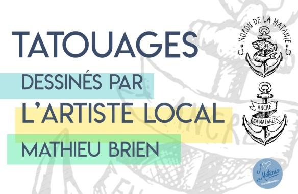 Affiche tatouages _ fran