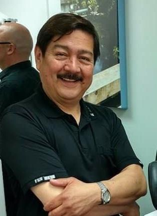 Antonio Flores 3