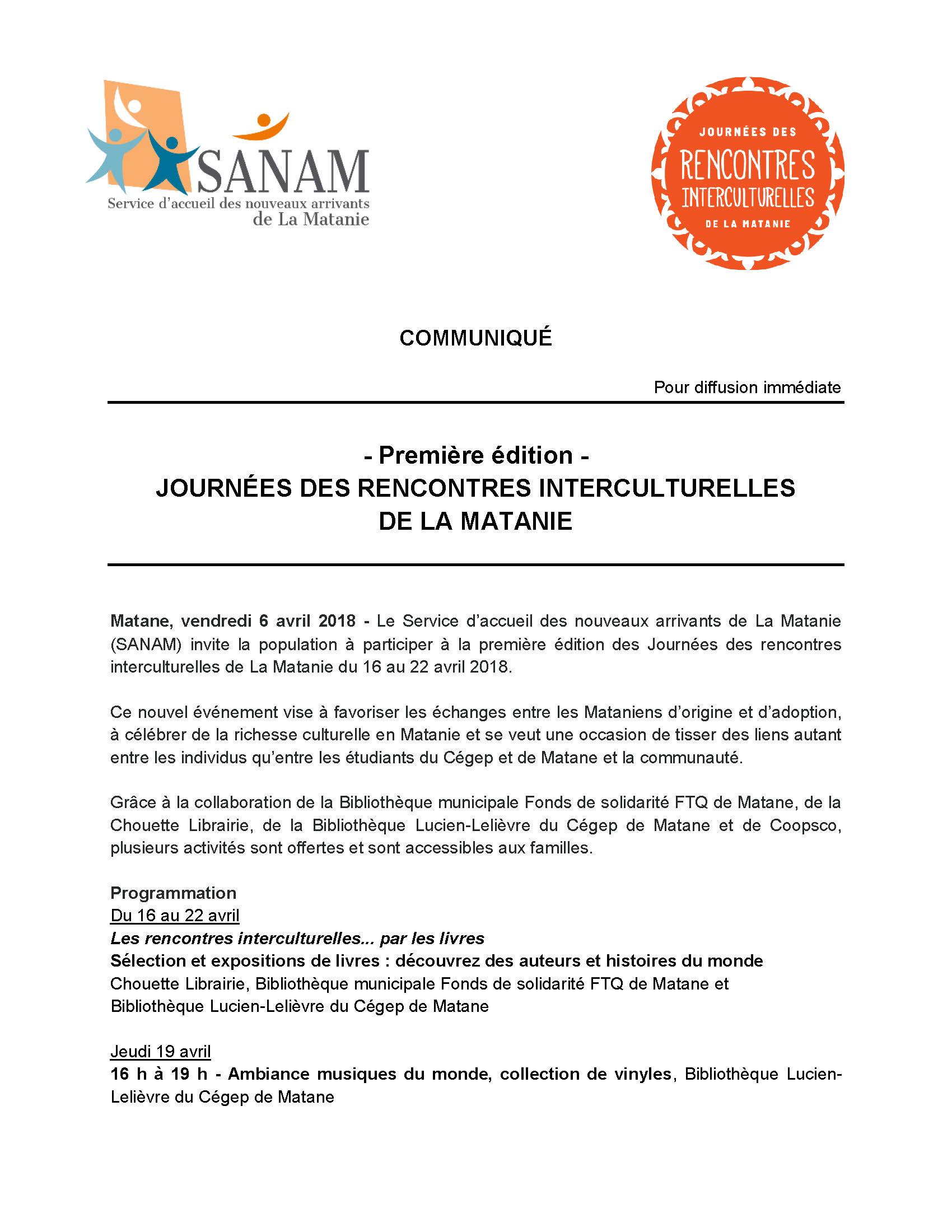 COMMUNIQUÉ _ Journées rencontres interculturelles_2018_Page_1