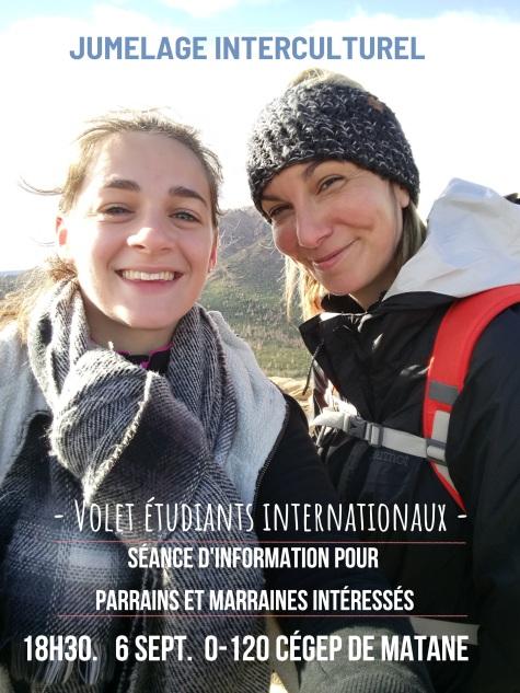 Mélina Corinne 2017 2 INVITATION SÉANCE INFO2