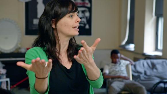 Idée originale, textes et mise en scène : Mélissa Lefebvre, enseignante en Arts dramatiques