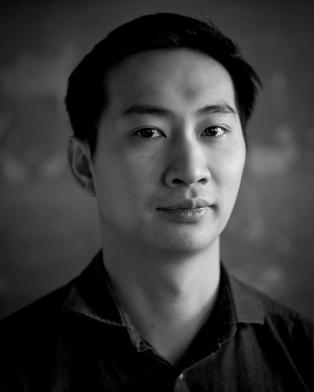 Réalisateur de Bagages, Paul Tom (Picbois Productions)